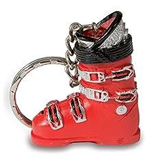 Idea Regalo - Katerina Prestige–Porta Cle Scarpe di sci PM, mo0454