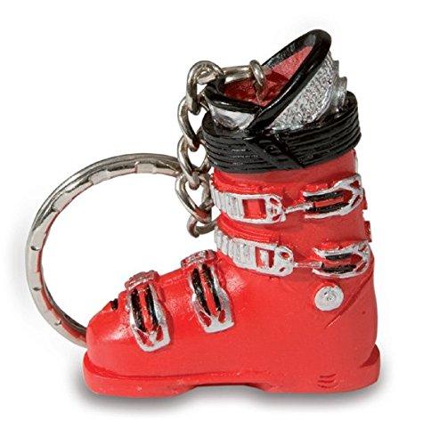 Katerina Prestige Porte Cle Chaussures De Ski PM, MO0454