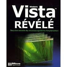 Windows Vista révélé