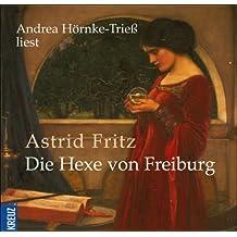 Die Hexe von Freiburg -CD