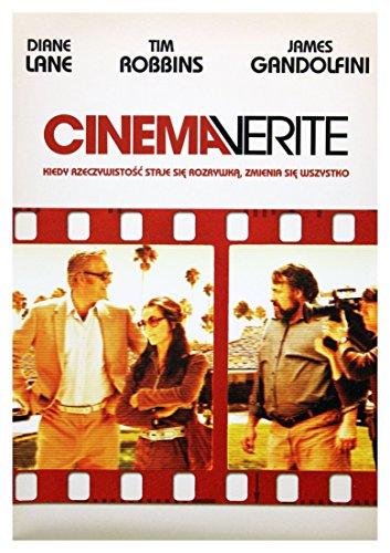 Bild von Cinema Verite [DVD] (IMPORT) (Keine deutsche Version)