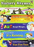 My Favourite Nuresy Rhymes - 1 (Set of 5...