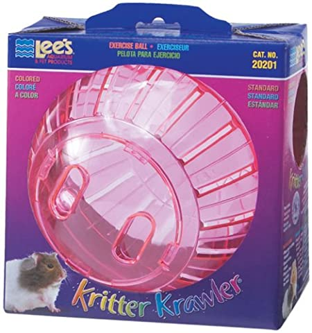 Kritter Krawler Ball (neon Colored)