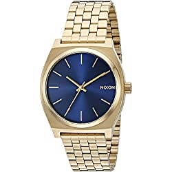 Nixon Reloj con movimiento japonés Man A0451931 37 mm