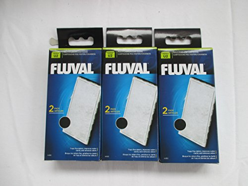 fluval-u2-aquarium-poly-carbon-cartridge-bundle-3x2-pack-a490
