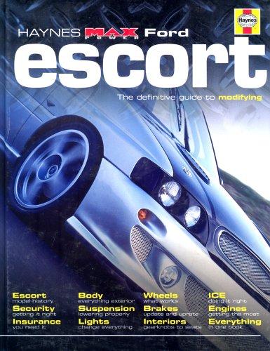 Ford Escort (Haynes