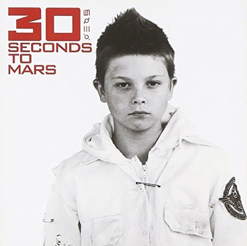30 Second to Mars by 30 SECONDS TO MARS (2008-04-09)