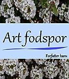 Art fodspor (Danish Edition)