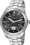 Esprit Herren-Armbanduhr Ray Analog Quarz Edelstahl ES107531005