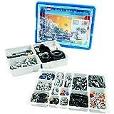 Caja de recursos 817 piezas LEGO Mindstorms Education NXT 9695