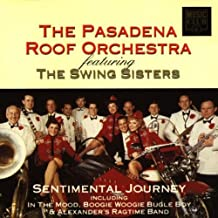 Pasadena Roof Orchestra [Import allemand]
