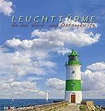 Leuchttuerme 2018: Postkartenkalender -