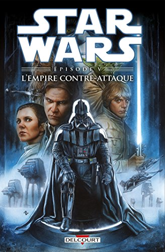 Star Wars pisode V - L'Empire contre-attaque (NED)