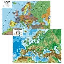 Amazonit Carta Geografica Europa Cartina Europa Cartine