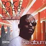 Songtexte von Royce da 5′9″ - The Album