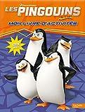 Telecharger Livres Les Pingouins de Madagascar Mon livre d activites (PDF,EPUB,MOBI) gratuits en Francaise