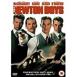 The Newton Boys - Dvd