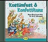 Kostümfest & Konfettitanz: Neue Gute-Laune-Hits für die 5. Jahreszeit