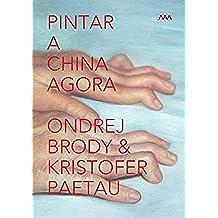 Pintar a China Agora: Livro de artista formatado em layout fixo: Pintar a China Agora (MAM – Museu de Arte Moderna – Rio de Janeiro - Brasil) de Brody & Paetau