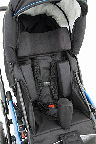 AKCES-Med – Kinderwagen für behinderte Kinder HYPO - 9