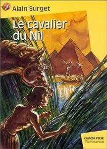 """Afficher """"Le cavalier du Nil"""""""