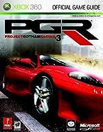 Project Gotham Racing 3 de Prima Games
