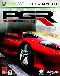Project Gotham Racing 3: The Official Strategy Guide (Prima Official Game Guides)
