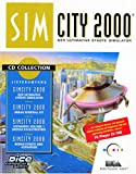 Sim City 2000 CD Collection