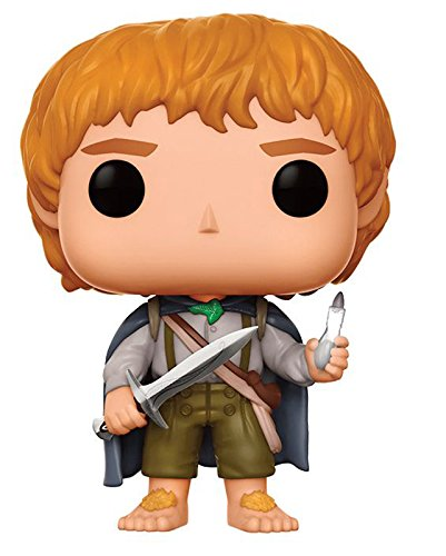 Figura de vinilo Pop Movies The Lord of the Rings 445 Samwise Gamgee 0cm x 9cm