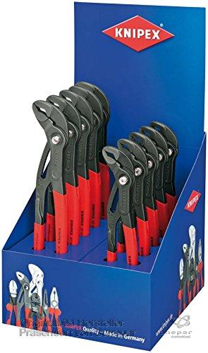 KNIPEX 001919V10Zangen Set Cobra 8701250/300