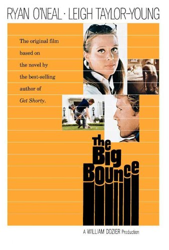 The Big Bounce-Poster Film B 17 In 11 x 28 cm x 44 cm, Ryan O'Neal-Leigh Taylor Young Van Heflin James Daly