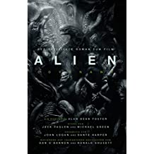 Alien: Covenant: SciFi-Thriller
