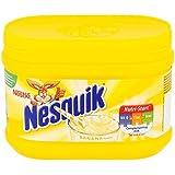 Nestlé Nesquik Banana Polvo para Bebida - 300 gr