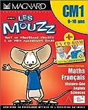 Les Mouzz : CM1, 9-10 ans