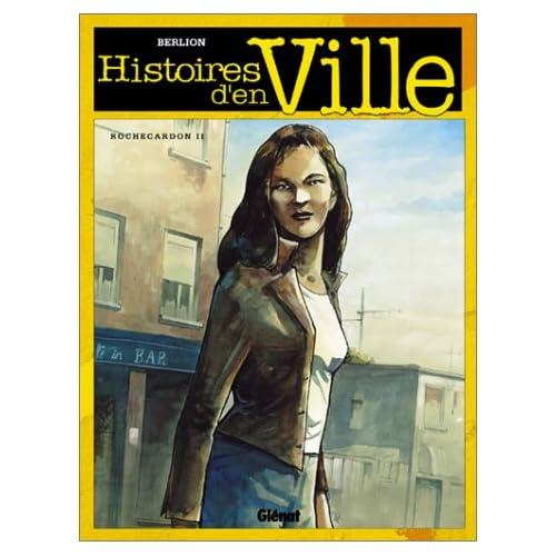 Histoires d'en ville, tome 2