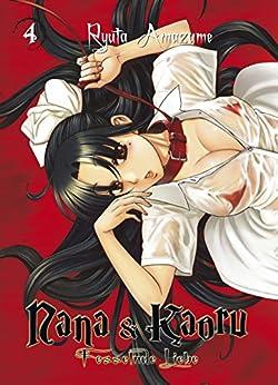 Nana & Kaoru, Band 4