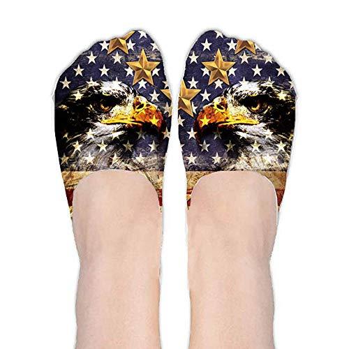 OHQ Boot Socken Frühling Sommer Herbst Gekämmte Baumwolle Solid Invisible Weibliche Schweiß-absorbierende Breathable Boot Socken,21 Farben (B)