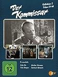 Der Kommissar - Kollektion 2 [7 DVDs]