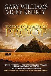 Indisputable Proof (A Samuel Tolen Novel Book 1) (English Edition)