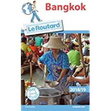 Guide du Routard Bangkok 2018/19