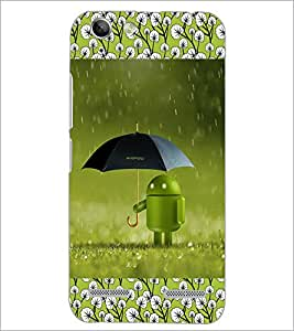 PrintDhaba Android D-2512 Back Case Cover for LENOVO VIBE K5 PLUS (Multi-Coloured)