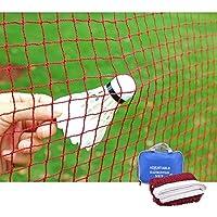 Nuevo Pensamiento tenis bádminton neto ajustable plegable estándar internacional grande 20en