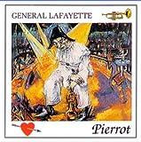 Songtexte von General Lafayette - Pierrot