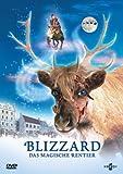 Geschenkidee Weihnachtliche Filme - Blizzard - Das magische Rentier