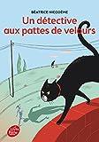 Telecharger Livres Un detective aux pattes de velours (PDF,EPUB,MOBI) gratuits en Francaise