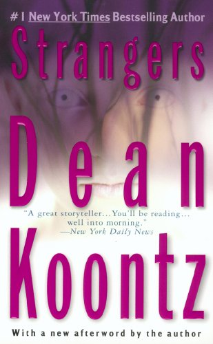 Strangers: A Psychological Thriller (English Edition)