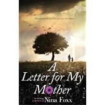 A Letter for My Mother (English Edition)