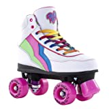 Rio Roller Child Quad Skates - Candi
