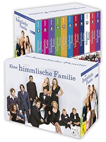 Staffel  1-11 (55 DVDs)