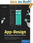 App-Design: Alles zu Gestaltung, Usab...